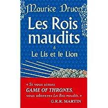 ROIS MAUDITS (LES) T.06 : LE LIS ET LE LION