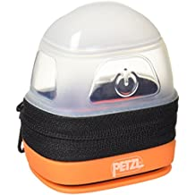 Petzl - NOCTILIGHT Protective Lantern and Carrying Case for Compact Lamps