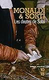 Les doutes de Salaï (1)