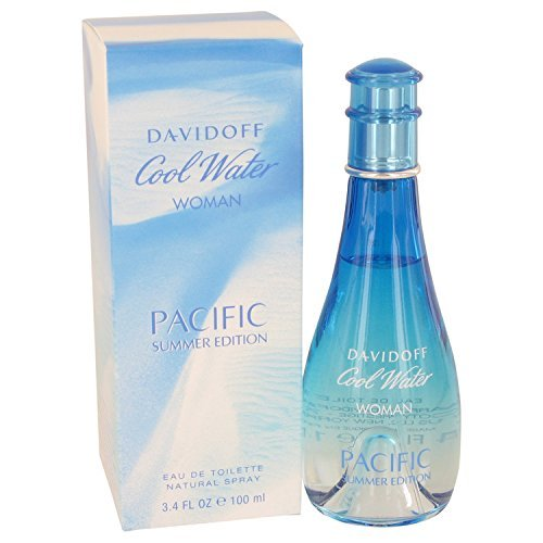 Cool waters perfume women