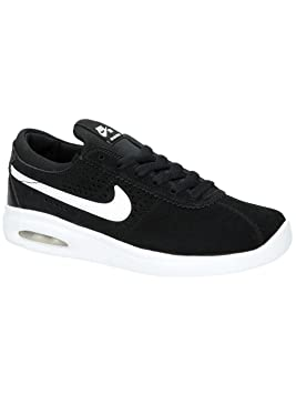 a3c75490bbb6 Nike Enfants Chaussures de Skateboard Air Max Bruin Vapor Leather (GS)  Skate Shoes Boys