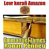 Levr kerañ Amazon (Breton Edition)