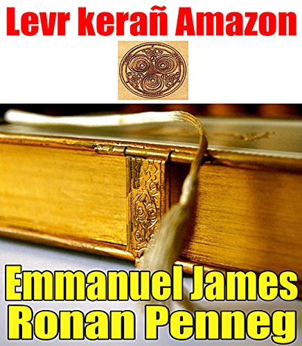 Download Levr kerañ Amazon (Breton Edition) Pdf