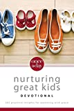 Once-A-Day Nurturing Great Kids Devotional, Dan Seaborn, 0310431921