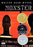 Monster by Myers, Walter Dean (2004) Paperback
