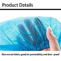 Non-woven Disposable Shoe Covers - nonwoven fabric