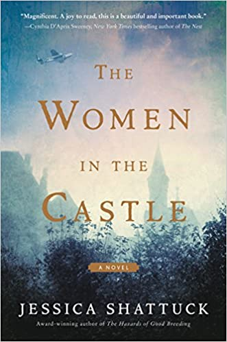 Image result for women in the castle shattuck