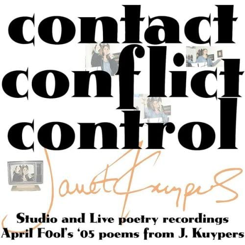 The Way You Tease Me Live Recording 040105 By Janet Kuypers On