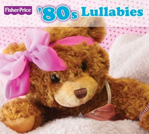 Price comparison product image Fisher Price: 80's Lullibies