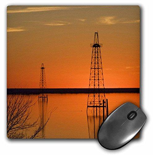 oil derrick pictures - 5