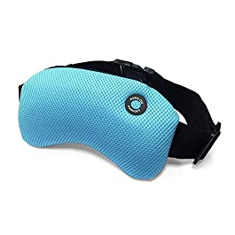 BodyHealt Multi-Purpose Vibration Massager Belt Full Body Pain Relief Massager