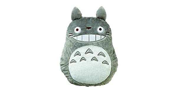 Amazon.com: Ghibli Totoro cojín 17 inches: Toys & Games