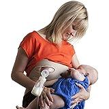 Pump Strap Pumping Bra Hands Free - breastpump bra and nursing - xs - xl