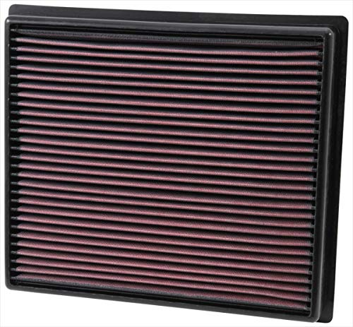 - K&N engine air filter, washable and reusable:  2014-2019 Toyota Truck and SUV V6/V8 (Tundra, Tacoma, Sequoia) 33-5017