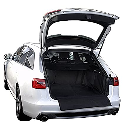 Amazoncom North American Custom Covers Cargo Liner For Audi A - Audi a4 avant car cover