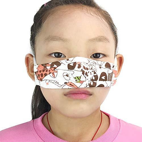 Congratulations on getting rich Nariz Mantener Caliente Protección Máscara Nasal Algodón Niño Adulto Hombres y Mujeres...