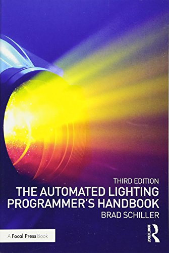 Pdf Arts The Automated Lighting Programmer's Handbook