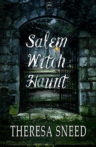 Salem Witch Haunt