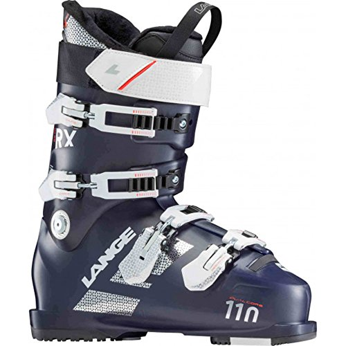 Lange RX 110 Ski Boot - Women's ()