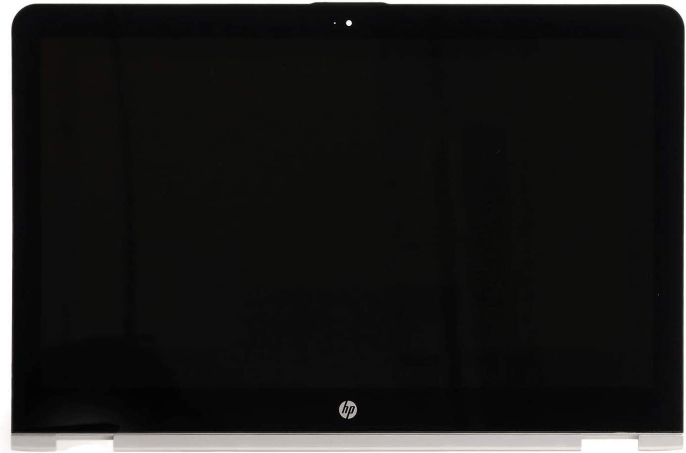 """for HP 15.6"""" FHD 1920x1080 LCD Panel Replacement LED Screen Display with Touch Digitizer and Bezel Frame Assembly Envy X360 Convertible 15-AQ267CL P/N: 856811-001"""