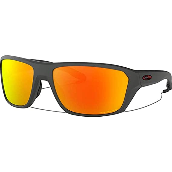 OAKLEY 0OO9416 Gafas de Sol, Matte Heather Grey, 64 para ...