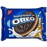 Oreo Peanut Butter Sandwich Cookie - 15.25 oz by Oreo