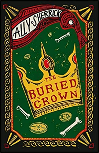 Image result for buried crown