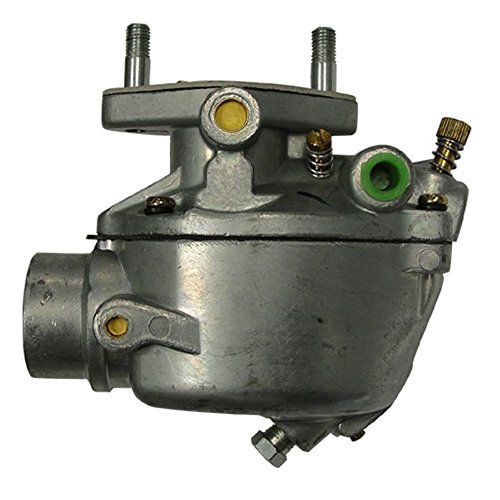 Ford 8N 9N 2N Carburetor TSX33, TSX241A, Zenith, (Ford 2n Tractor Parts)