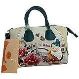 Disney Seven Dwarf Bashful River Bag Handbag Shoulderbag Crossbody Tresor