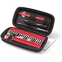 TEKTON 46-Piece Everybit Tech Rescue Kit
