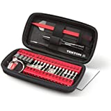 TEKTON 28301 Everybit Tech Rescue Kit for Electronics, Phones and Precision Devices, 45 Piece