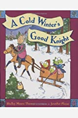 A Cold Winter's Good Knight Hardcover