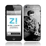 Oem Music Skins Protective Skin Elvis Presley Guitar For Apple Iphone 5