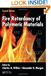 Fire Retardancy of Polymeric Material...