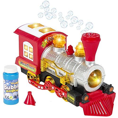 steam engine toys - 2