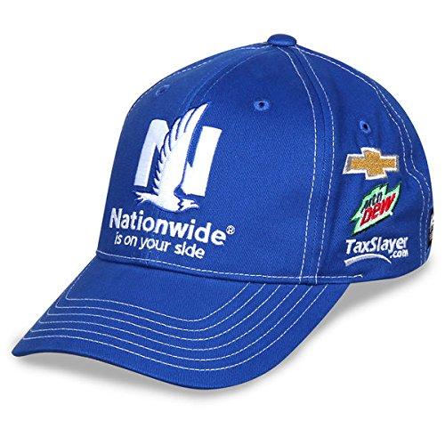 2017 Dale Earnhardt Jr. #88 Uniform Hat Adjustable