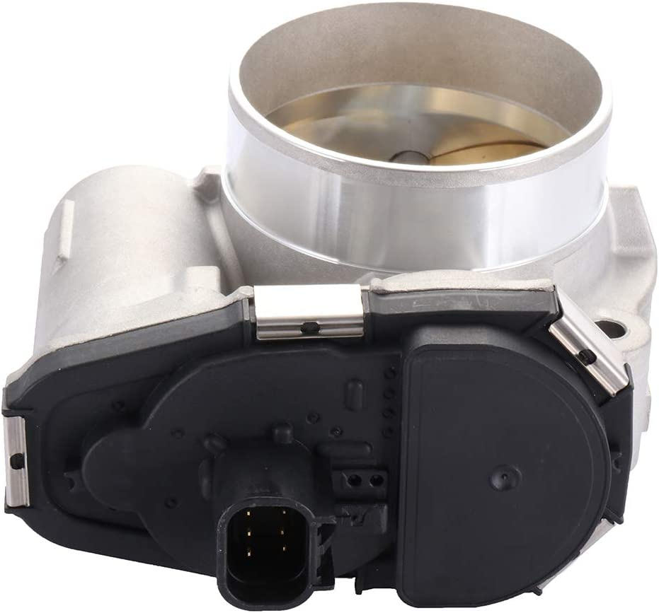 Suzuki XL-7 Saturn Outlook GMC Acadia Chevy Equinox//Traverse//Pontiac Torrent ROADFAR Fuel Injection Throttle Body Electric Throttle Body- TB1034 Upgraded Quality Fit for Buick Enclave//Lacrosse