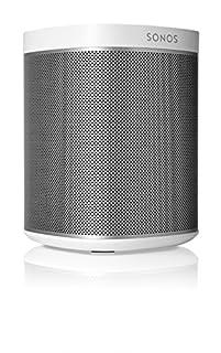 Sonos Play:1 - Compact Wireless Smart Speaker - White (B00EWCUK98) | Amazon Products