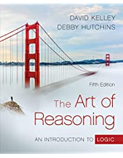 The Art of Reasoning: An Introduction to Logic