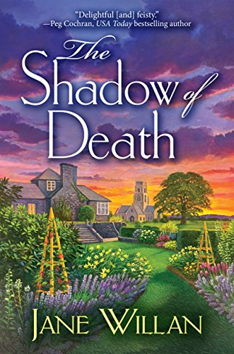 The Shadow of Death: A Sister Agatha and Father Selwyn Mystery (Sister Agatha and Father Selwyn Mysteries)
