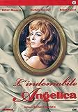 L'Indomabile Angelica (Dvd)