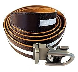 Nexbelt Newport Series Golf Belt (Black)