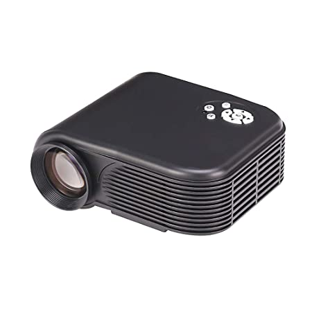WANGOFUN Proyector Video, proyector Portable con HDMI, USB ...