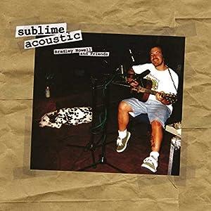 Acoustic: Bradley Nowell & Friends [LP]