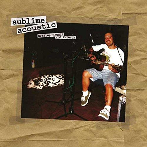 Acoustic: Bradley Nowell & Friends [LP] by VINYL