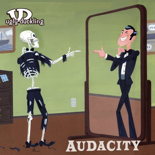 Ugly Duckling - Audacity: 10Th Anniversary Edition