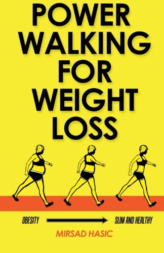 Power Walking For Weight Loss