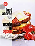 img - for Made in Spain: Spanish Dishes for the American Kitchen book / textbook / text book