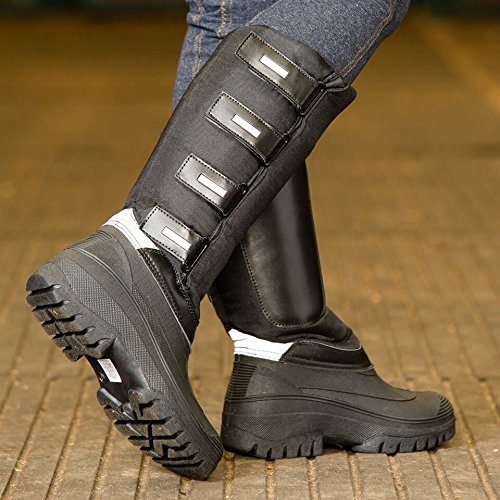 RIDING HKM Apparel BOOTS THERMO MUCKER wZqqFSH0