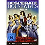 Desperate Housewives - 6. Staffel